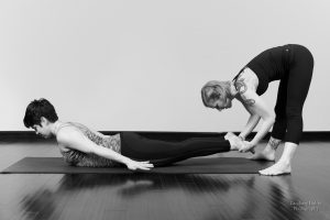 Teachers at Yoga Innovations