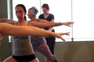 Yoga Teacher Training RYT at Yoga Innovations in Pittsburgh
