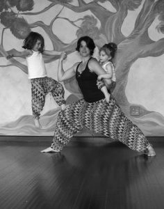 Claire from Yoga Innovations, Bethel Park   Pittsburgh Yoga   Mommy & Me Yoga