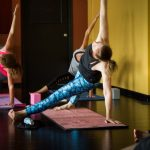 Power Flow Yoga at Yoga Innovations Pittsburgh (Bethel Park)