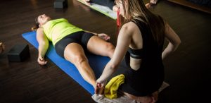 $5 Cash Power Flow Class at Yoga Innovations Pittsburgh (Bethel Park)
