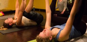 Warm Flow - Pay What You Can Class - Yoga Innovations Pittsburgh