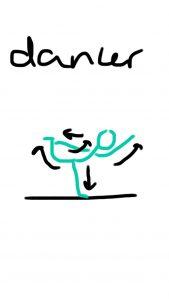 dancer-stick-figure