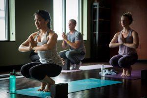 Audio Yoga Class: No Regrets
