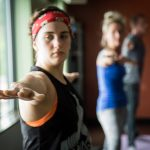 Audio Yoga Class from Yoga Innovations