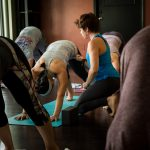 """Audio Yoga Class from Yoga Innovations """"Stopping Action"""""""